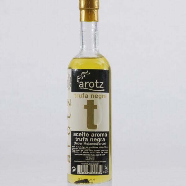 Black Truffle Oil 200ml