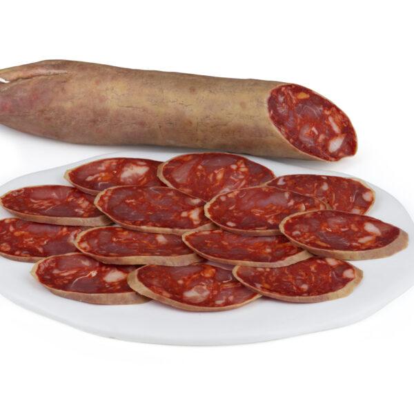 Chorizo Iberico Cular 1kg approx