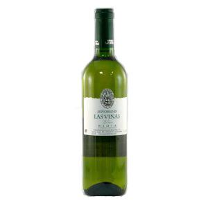 Señorio White Rioja Viura