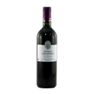 Señorio Red Rioja Tempranillo