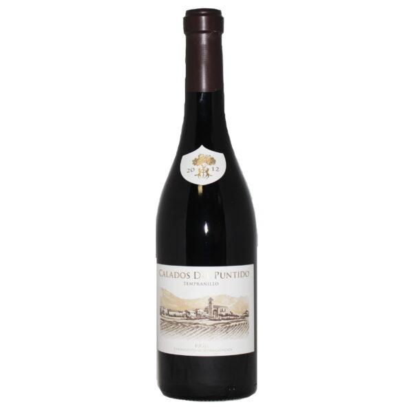 Calados del Puntido DOC Rioja