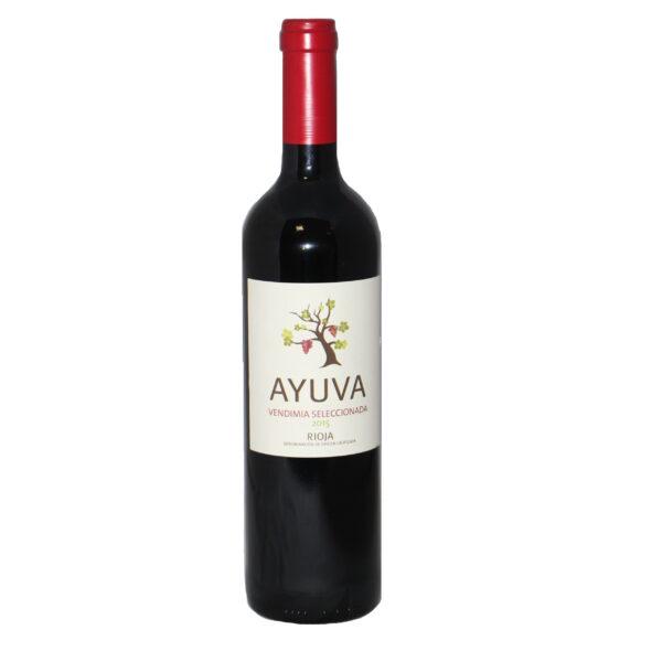 Ayuva Selected Harvest DOC Rioja
