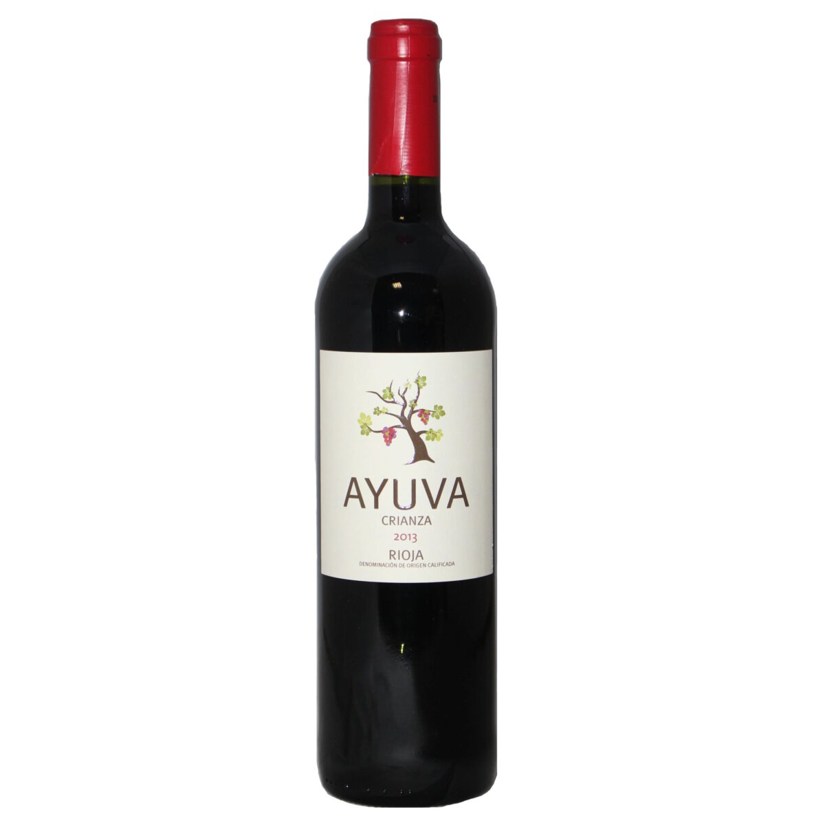 Ayuva Crianza DOC Rioja