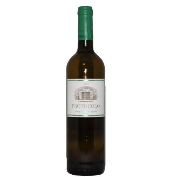 Protocolo White Wine