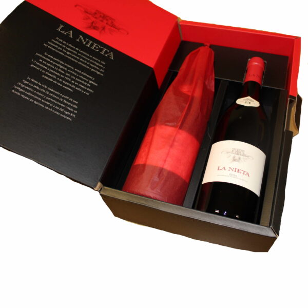 La Nieta D.O. Rioja Case of 2 bottles
