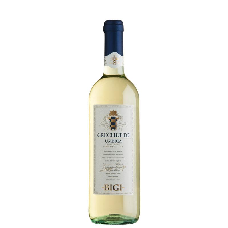 Grechetto Umbria Toscana IGT