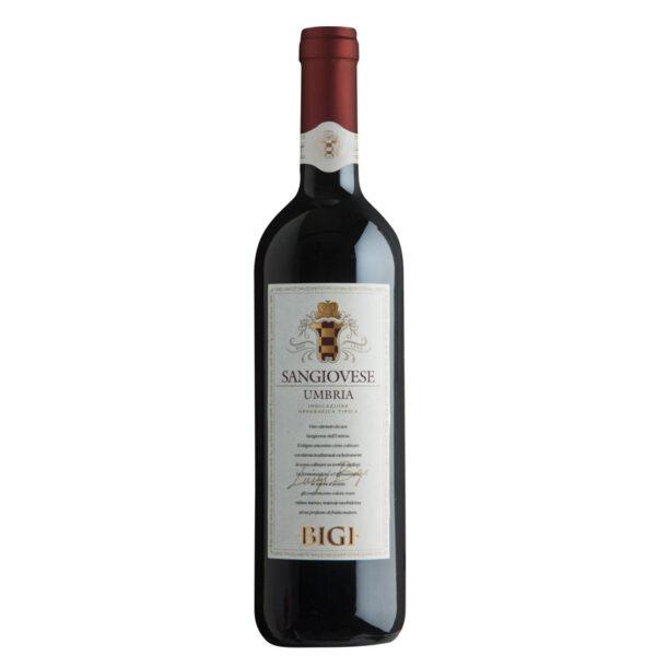 Sangiovese Umbria Toscana IGT