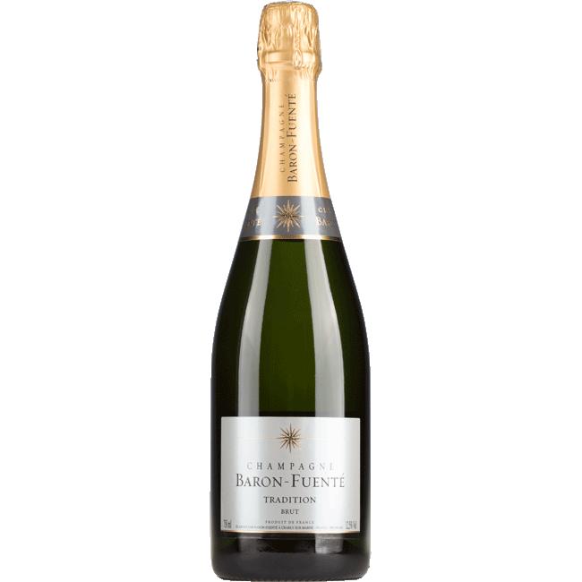 Baron Fuente Tradition Brut Champagne