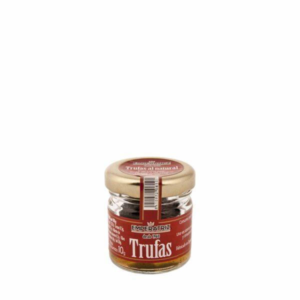 Black truffles 20gr