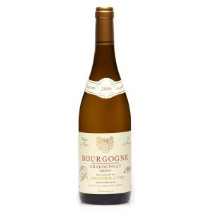 Tiserny (Bourgogne Chardonnay)