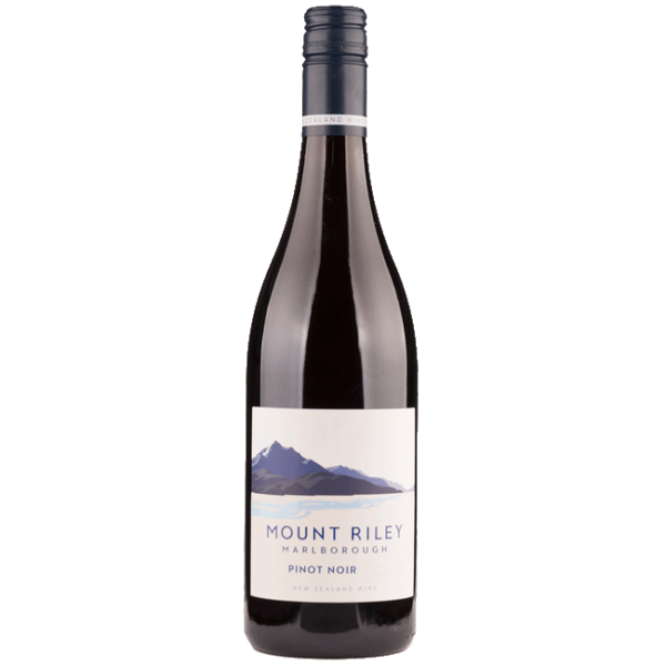 Mount Riley Pinot Noir