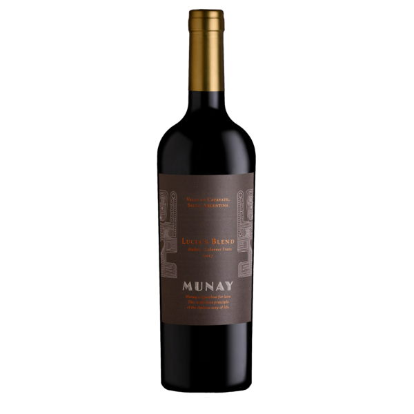 Munay Lucia's Blend