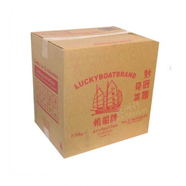 Fine Noodles 7.7kg Box