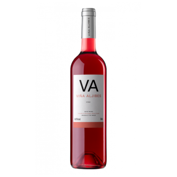 VA Rose Shiraz