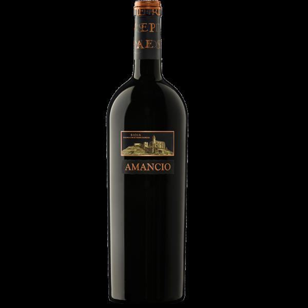 Amancio D.O. Rioja 2013