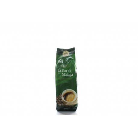 """Coffee beans """"La flor de Malaga"""" 1kg"""