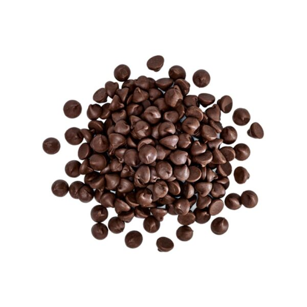 Chocolate Drops 52% 1kg