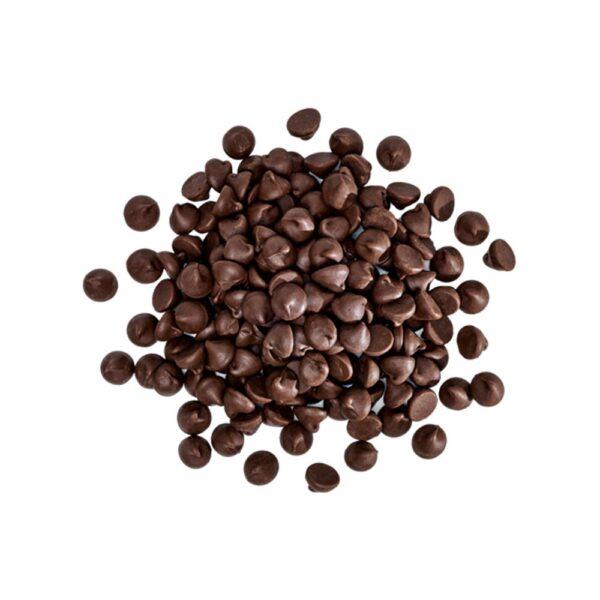 Chocolate drops 45% 1kg