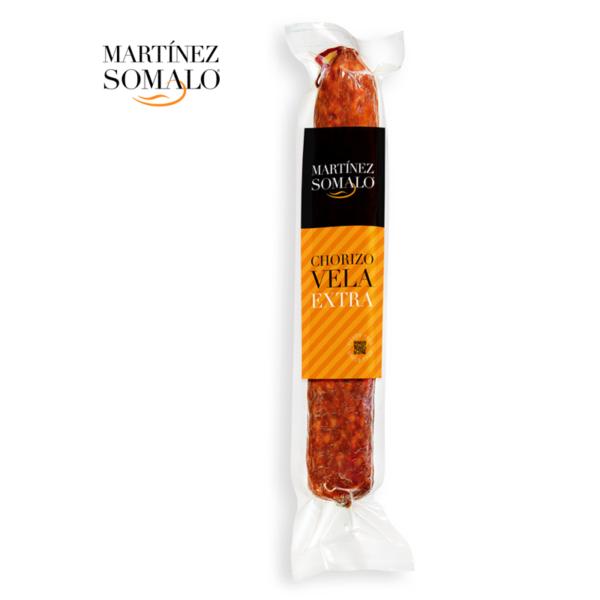 Chorizo Gran Vela Extra (1.7kg aprox)