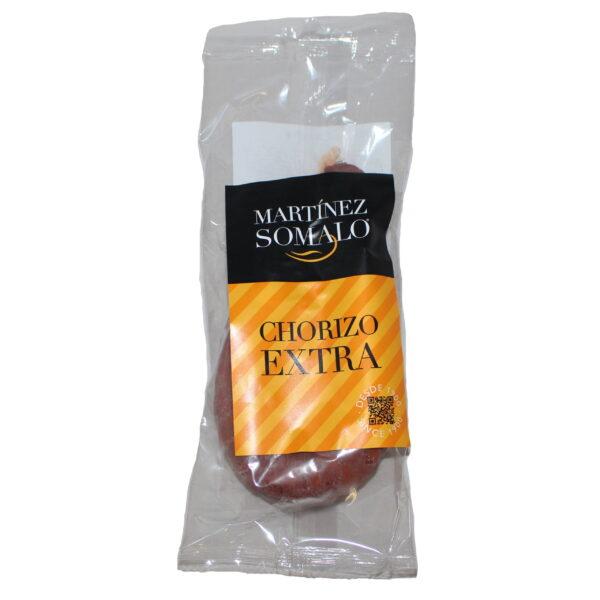 Mild Horseshoe Chorizo Extra