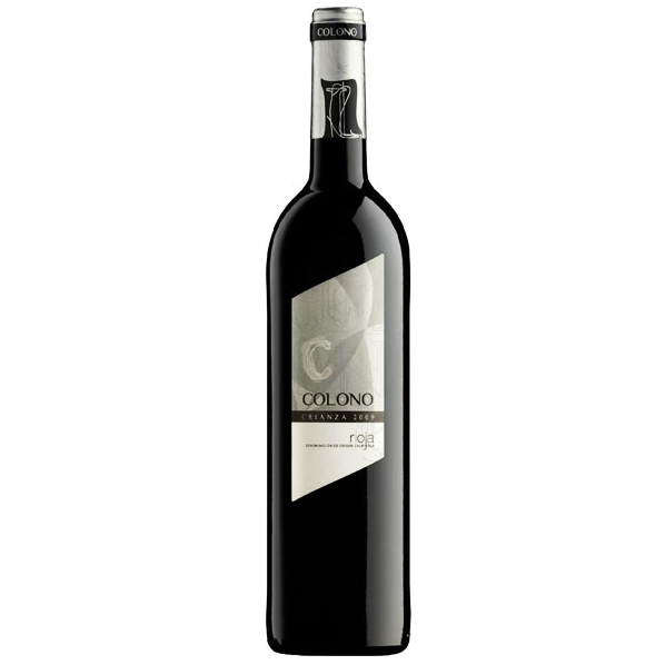 Colono Crianza Modern Author Wine