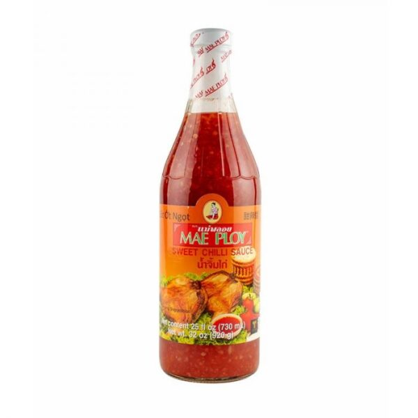 Maeploy sweet chilli sauce 730ml
