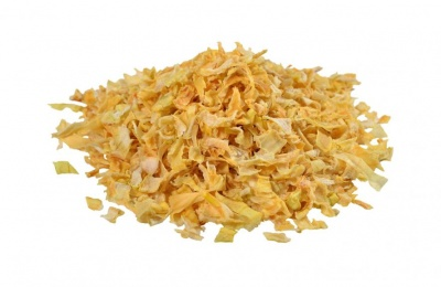 Onion Flakes 300 grams