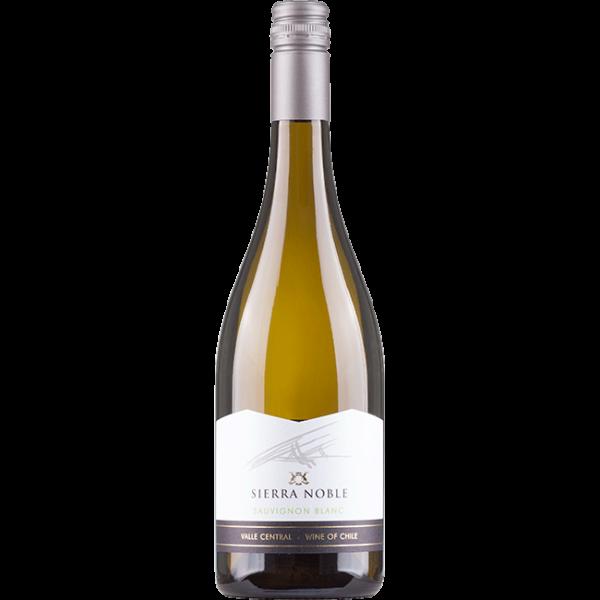 Sierra Noble Sauvignon Blanc