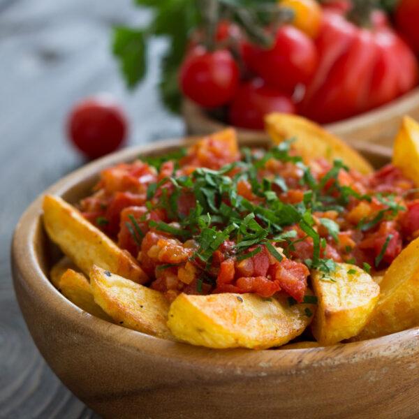 Spanish Specialties & Nibbles