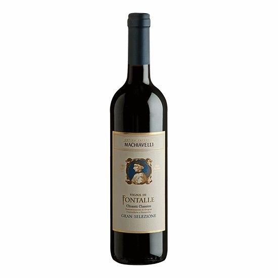 Vigna di Fontalle Chianti Classico Gran Selectione DOCG